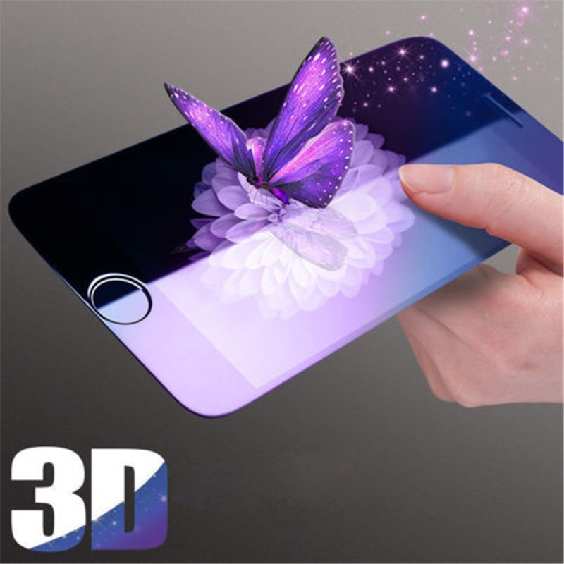 Закаленное стекло для iPhone 6s