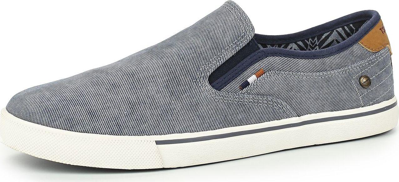 Кеды Wrangler Mitos Slip On mesh patchwork slip on round toe mens shoes