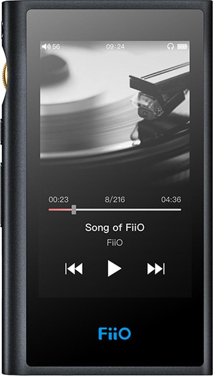 Медиаплеер Fiio M9, black