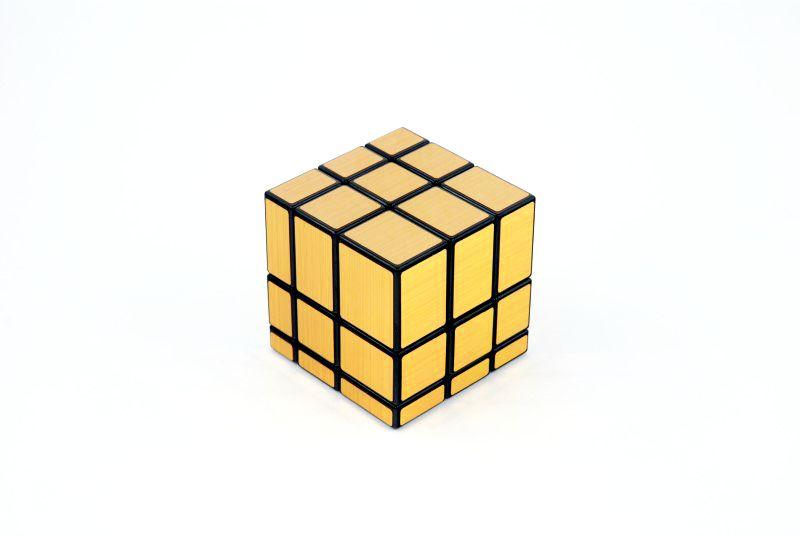 Кубик - головоломка