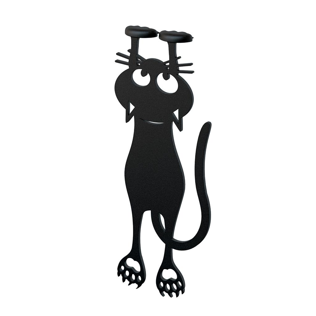 Закладка Вalvi для книг Curious Cat