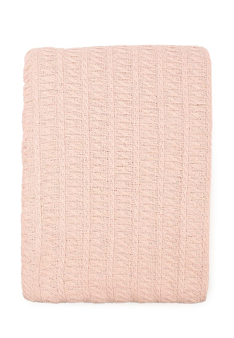Покрывало Arloni Кантри, розовый