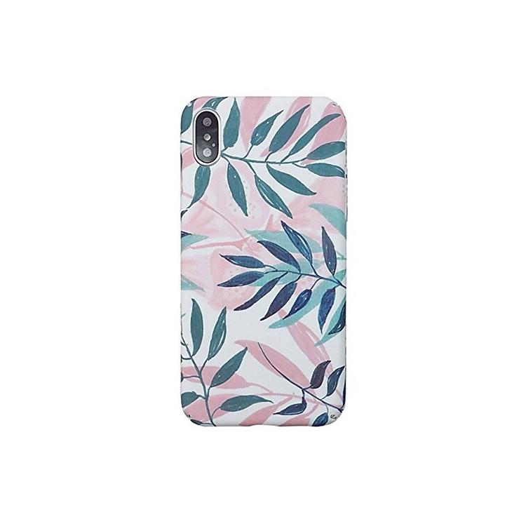 Чехол для сотового телефона No Name Чехол для Apple iPhone X 8 7 6 6s Plus 5 5s SE, розовый чехол для сотового телефона чехол для смартфона apple iphone 5 5s se 6 6 plus 6s 6s plus 7 7 plus черный