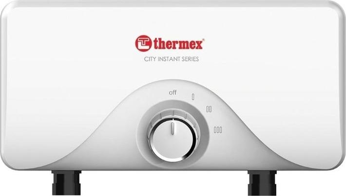 Водонагреватель электрический Thermex City 6500, 3.5кВт, настенный