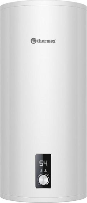 Водонагреватель Thermex Solo 100 V, электрический, настенный, белый