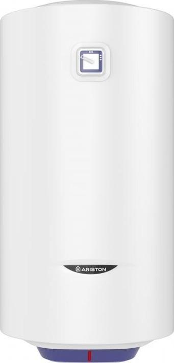 Водонагреватель накопительный электрический Ariston BLU1 R ABS 50 V SLIM, 50 л, белый