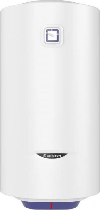 Водонагреватель накопительный электрический Ariston ABS BLU1 R 65 V Slim, 65 л, белый