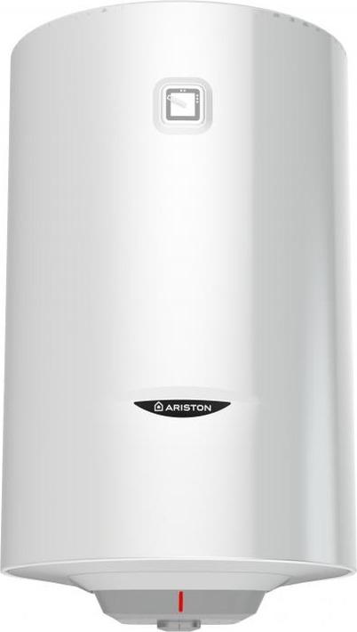 Водонагреватель накопительный электрический Ariston PRO1 R, 120 л, белый Ariston