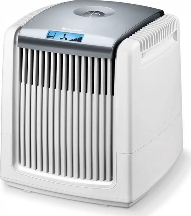 лучшая цена Воздухоочиститель Beurer LW220, черный