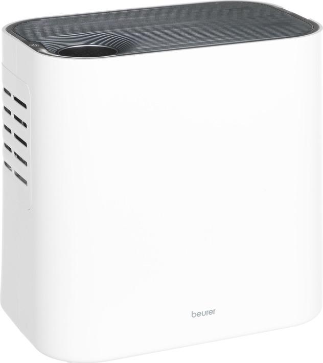 лучшая цена Воздухоочиститель Beurer LR330, белый