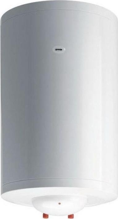 Водонагреватель накопительный электрический Gorenje TG50EBB6, 50 л, белый