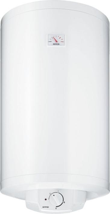 Водонагревательнакопительный электрический Gorenje GBF50B6, 50 л, белый