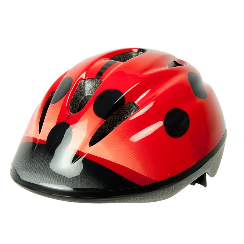 Шлем защитный OK Baby 903_00, красный kyotsu jingxiu wizard 4 специальное защитное кольцо с быстрым выпуском