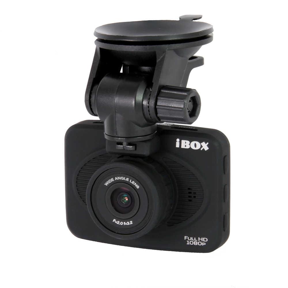 Фото - Видеорегистратор iBOX Z-828, черный видео