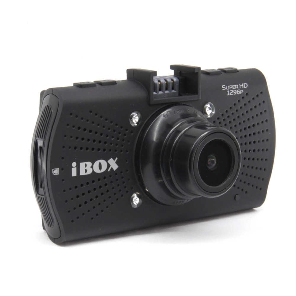 Видеорегистратор iBOX Z-970, черный