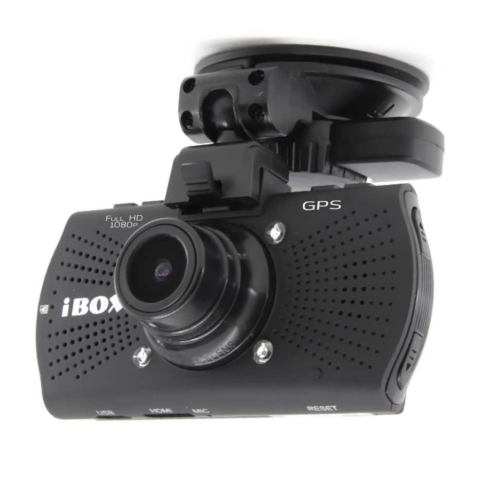 Видеорегистратор с радар-детектором iBOX Combo GT, черный устройство веб камеры