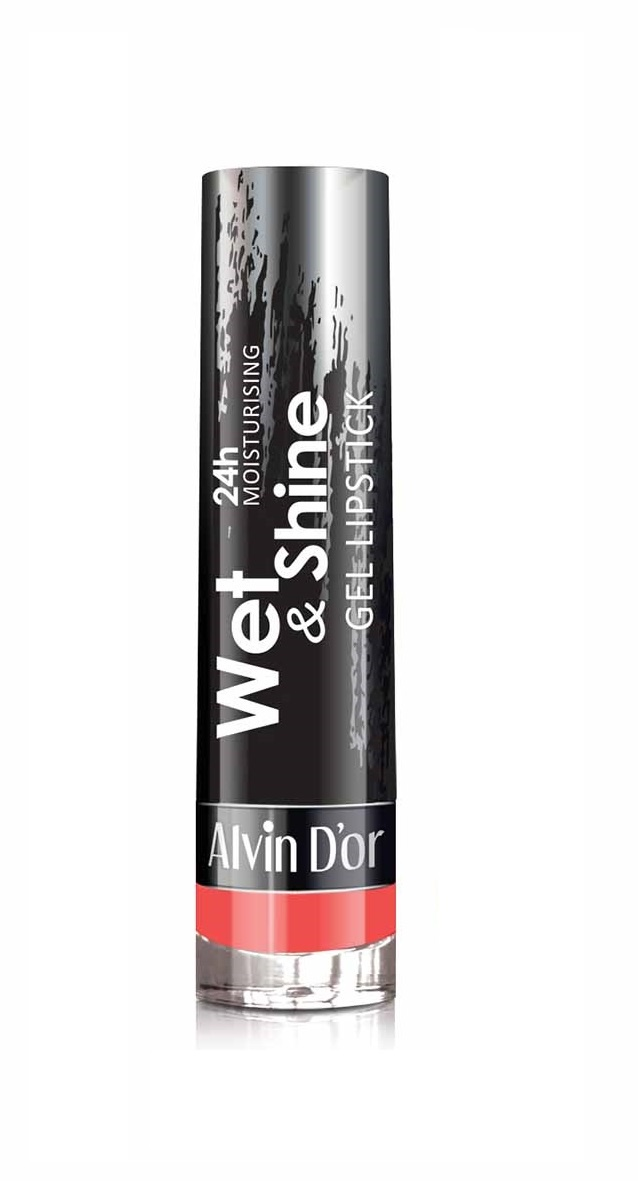 Губная помада Alvin Dor Wet&Shine тон 05