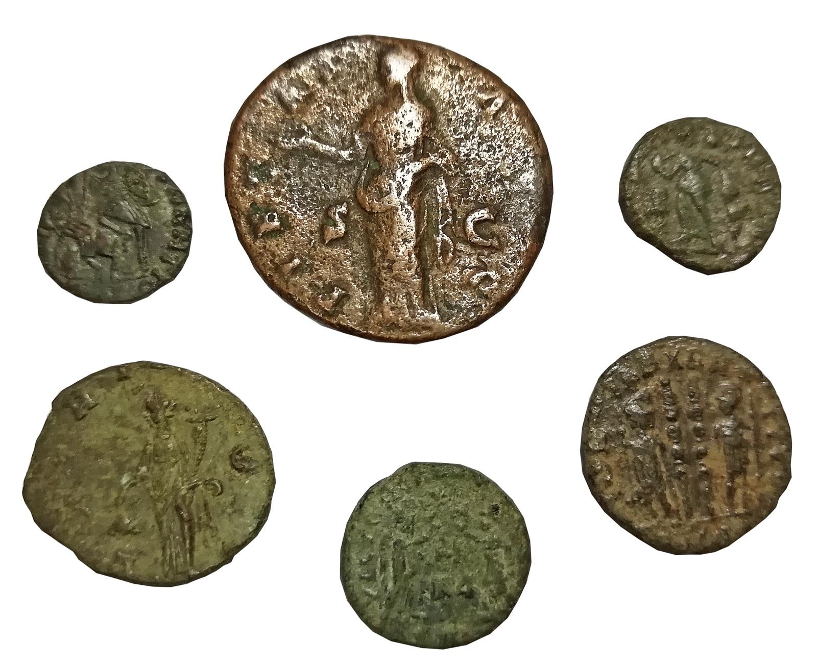 Монеты древние картинки