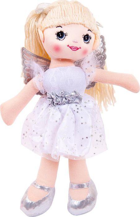 Кукла ABtoys Балерина, M6005, белый кукла teddy балерина в красной пачке 40 см m6019