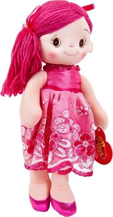 Кукла ABtoys Балерина, M6000, розовый кукла teddy балерина в красной пачке 40 см m6019