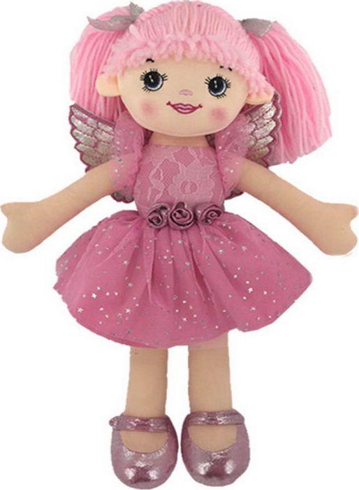 Кукла ABtoys Балерина, M6004, розовый кукла teddy балерина в красной пачке 40 см m6019