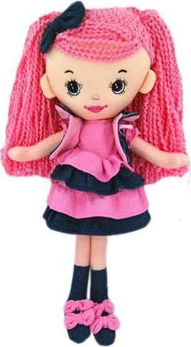 Кукла ABtoys джинсовая, M6028 кукла yako m6579 6