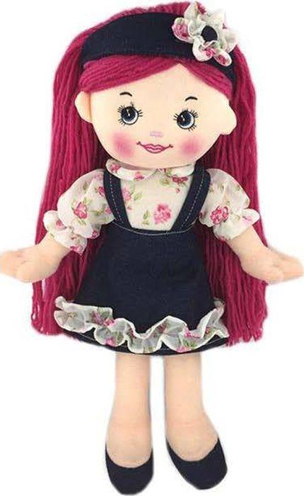 Кукла ABtoys джинсовая, M6030