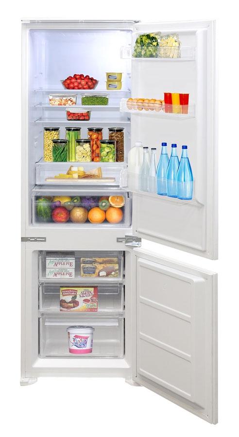 Холодильник Zigmund & Shtain BR 03.1772 SX встраиваемый однокамерный холодильник zigmund amp shtain br 12 1221 sx