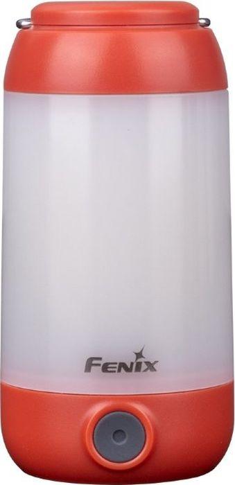 Кемпинговый фонарь Fenix CL26R, R52565, красный