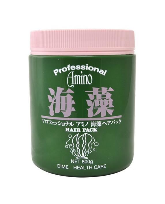 Маска для волос Dime / Маска для поврежденных волос с аминокислотами морских водорослей, арт. 230032 dime d100c