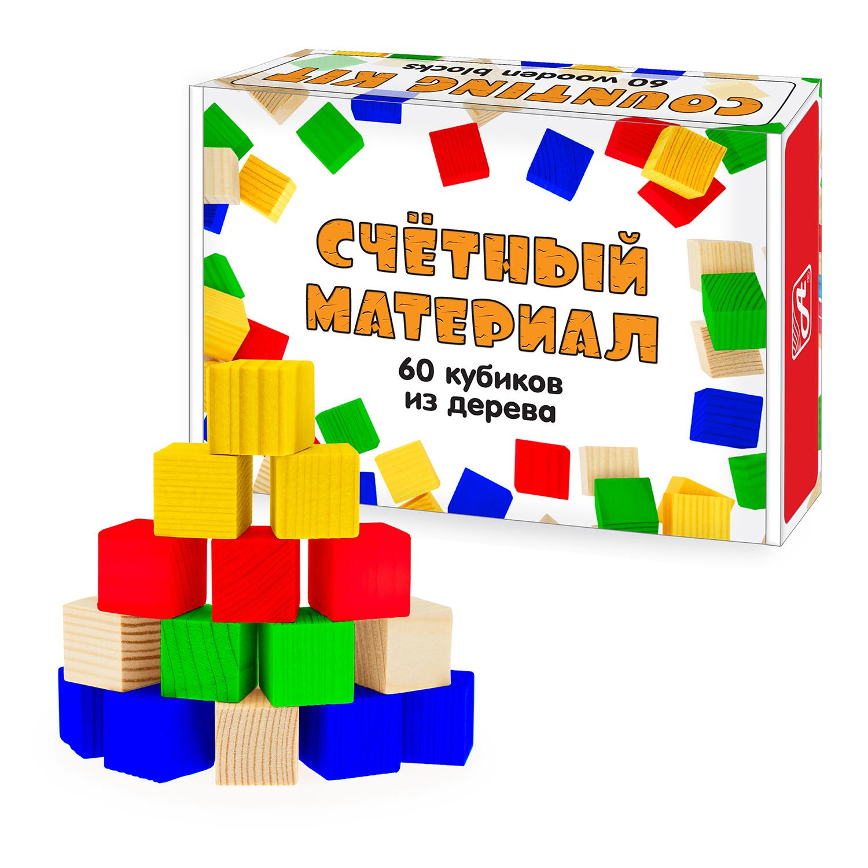 Обучающая игра Анданте Счетный материал, 100 элементов анданте мемо обучающая игра найди пару формы и цвета 24 фишки