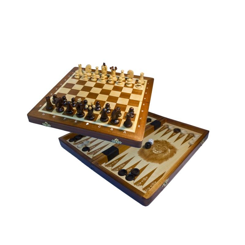 Набор настольных игр Madon Шахматы + Шашки + Кинг 34 набор настольных игр madon шахматы шашки кинг 34