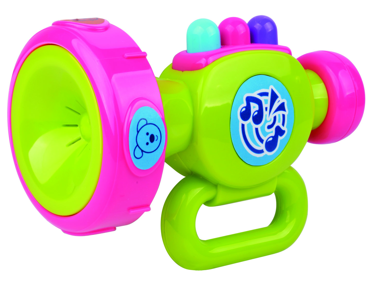 Музыкальная игрушка Red Box 25688 разноцветный цена