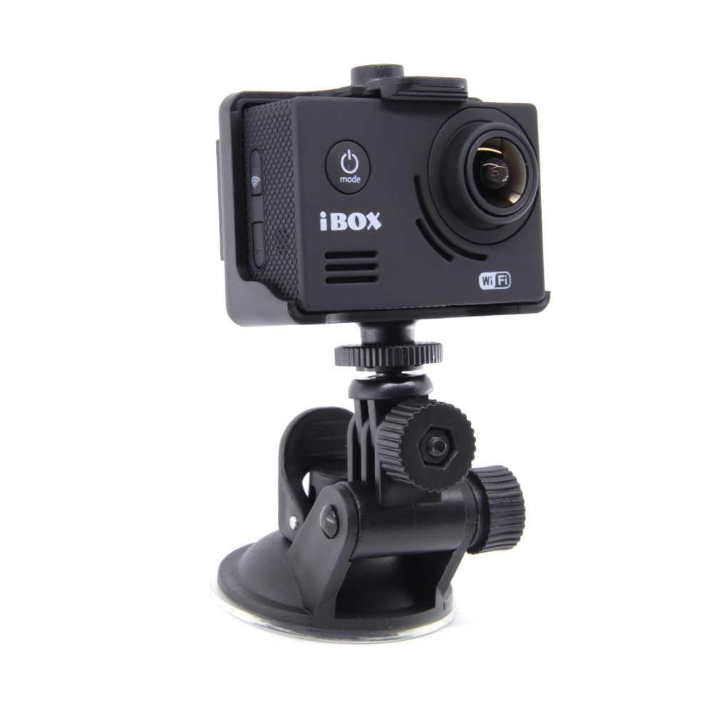 Фото - Экшн-камера iBOX SX-790 WiFi, черный видео