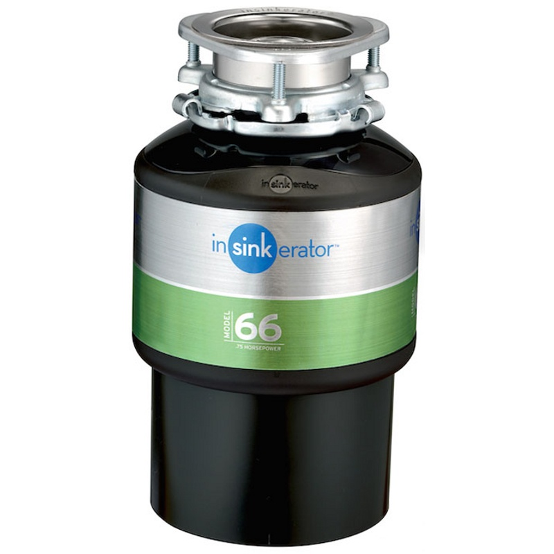 Измельчитель бытовых отходов InSinkErator 66-2 insinkerator m56 2