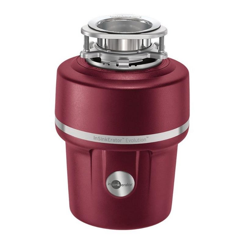 Измельчитель бытовых отходов InSinkErator SUPREME 100 insinkerator m56 2
