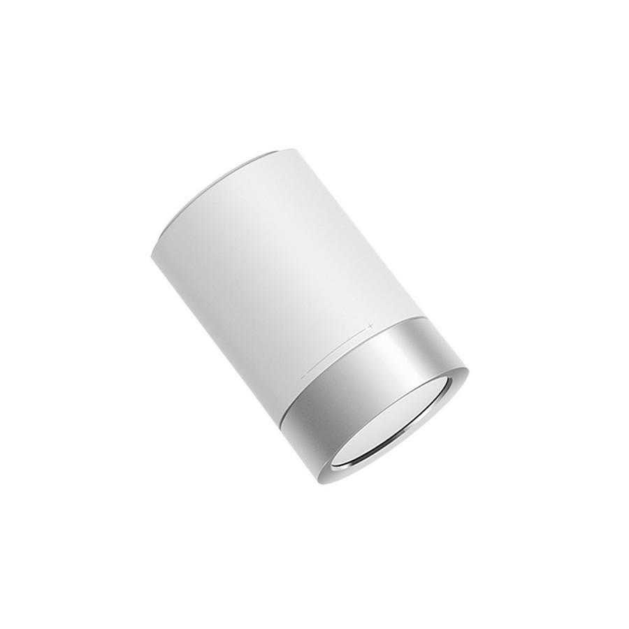 Беспроводная колонка Xiaomi Портативная колонка Bluetooth Cannon 2 White (FXR4041CN), белый беспроводная bluetooth колонка norrka bts06