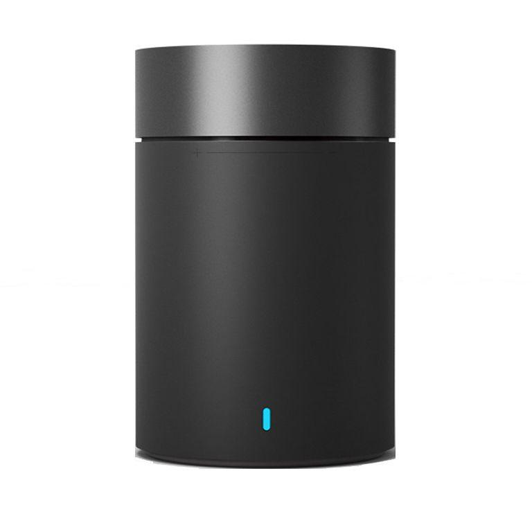 лучшая цена Беспроводная колонка Xiaomi Портативная колонка Bluetooth Cannon 2 Black (FXR4042CN), черный
