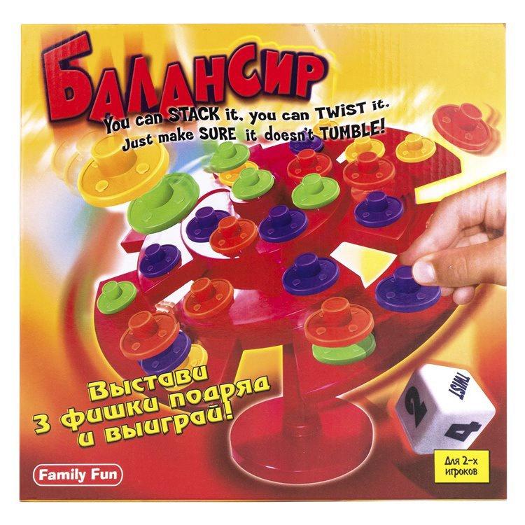 Развивающая игрушка Family Fun NST0002 цена