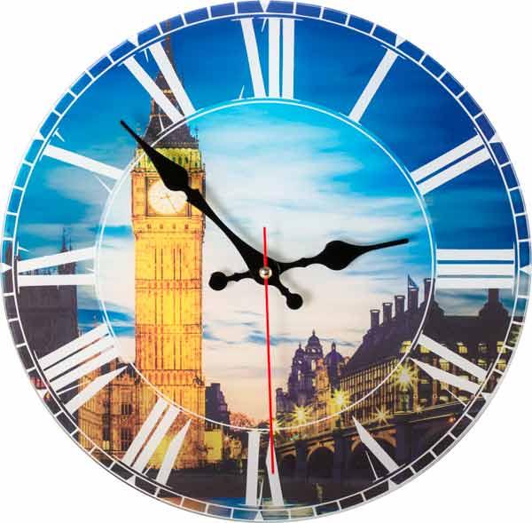 Настенные часы Дубравия Биг-Бен часы биг бена
