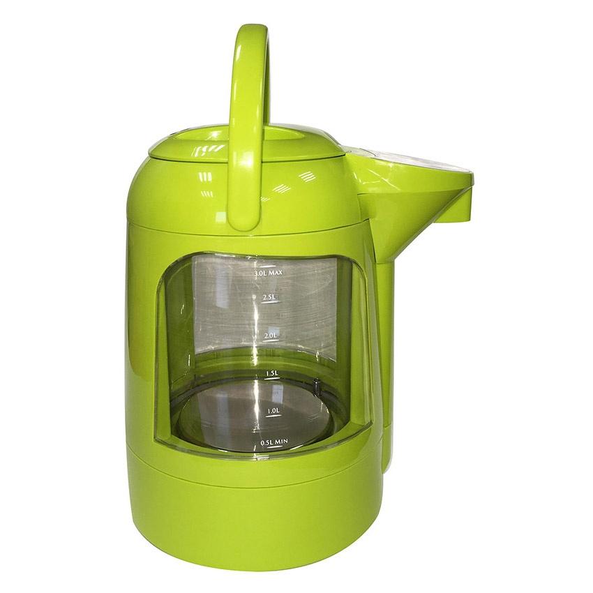 Термопот Ves AX-3200-G, зеленый ves 1000