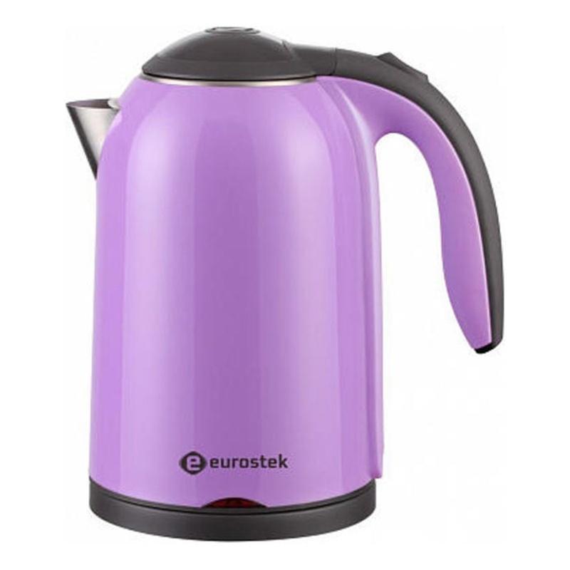 лучшая цена Электрический чайник Eurostek EEK-1703S