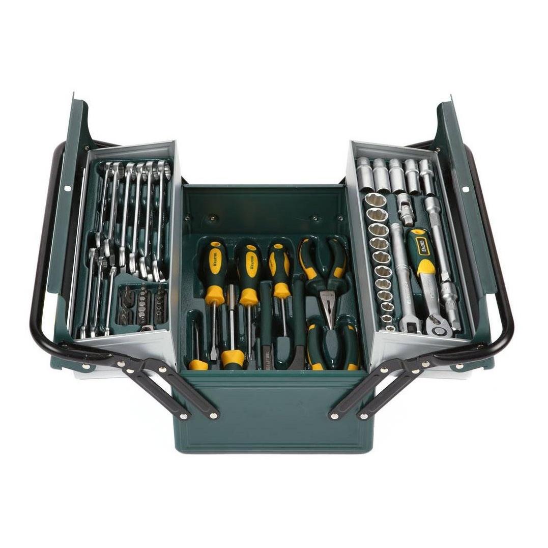 Набор инструментов KRAFTOOL 27978-H59 цена