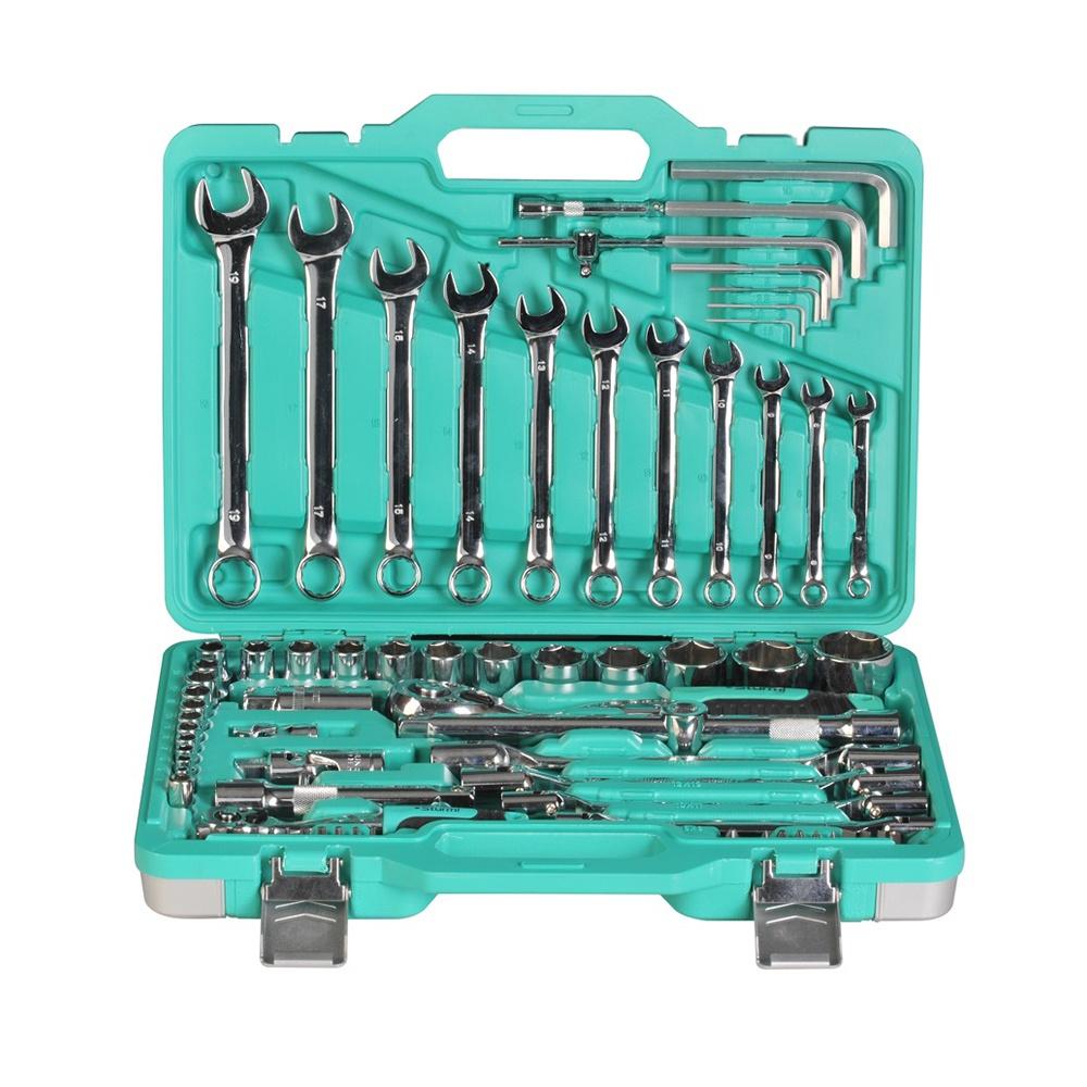 Набор инструментов Sturm! 1045-20-S77 цена