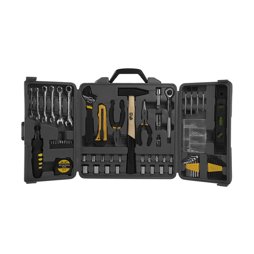 Набор инструментов Sturm! 4607113260541 набор инструментов sata 53пр для электротехнических работ 09535