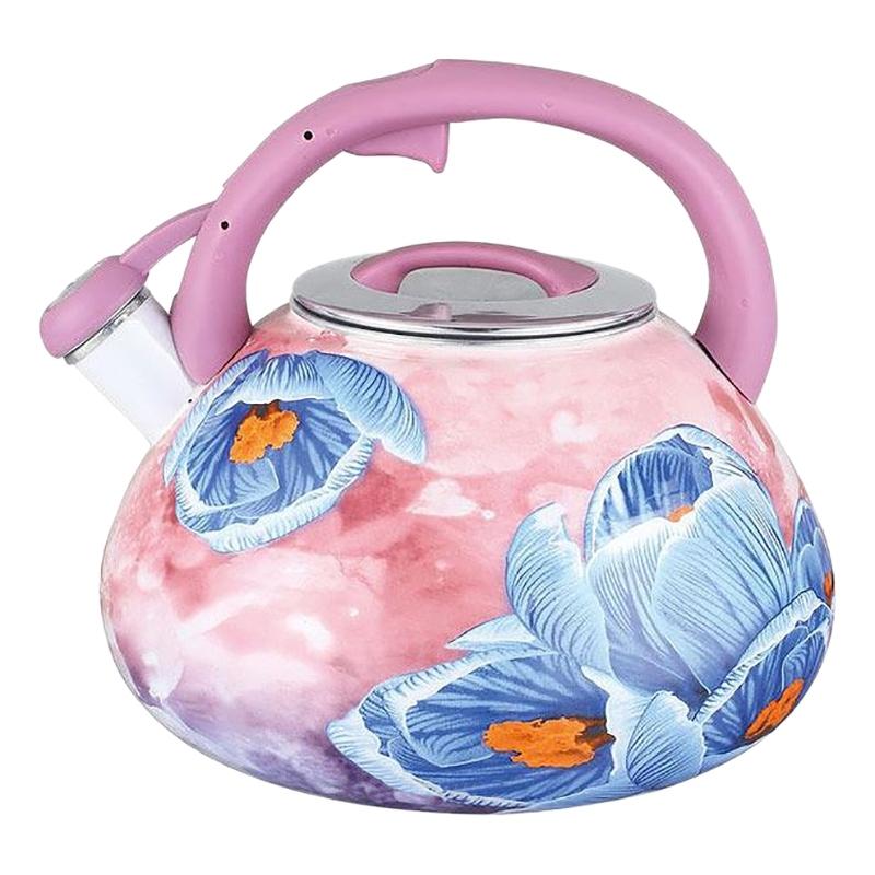 Чайник Чудесница ЭЧ-3505 чайник чудесница эч 2019