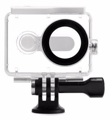 Аквабокс GoodChoice для Xiaomi Yi Sport / Basic водонепроницаемый бокс sonoff waterproof case ip66