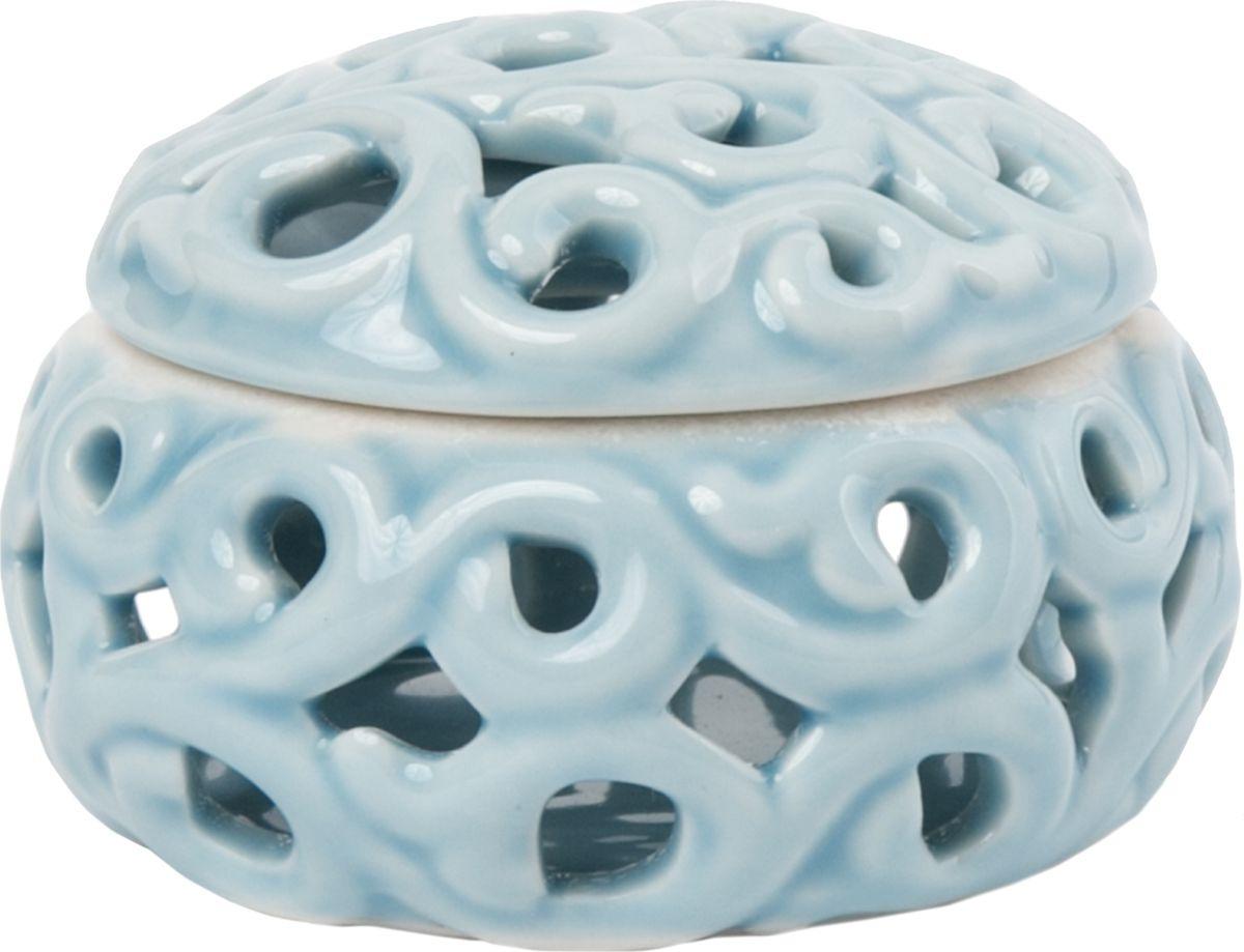 Шкатулка для хранения Magic Home, 79187, голубой