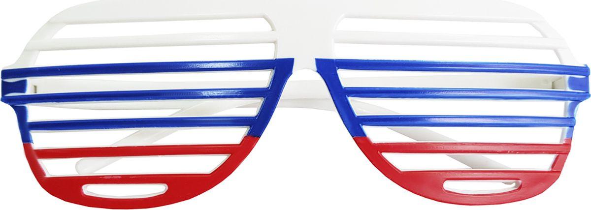 Карнавальные очки Magic Home, 76909, мультиколор