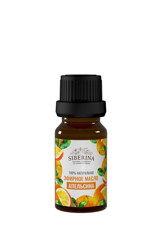 Эфирное масло Siberina EF(1)-SIB siberina эфирное масло апельсина ef 1 sib